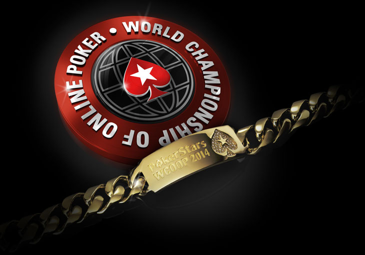 World Championship of Online Poker on PokerStars