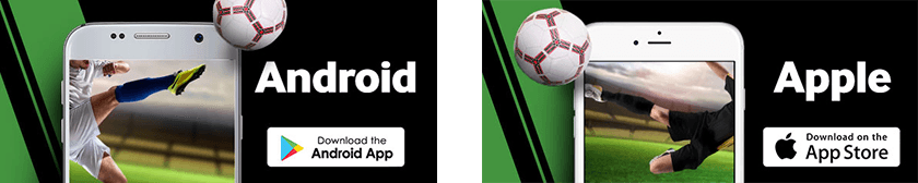 Betway Android and IOS mobile apps