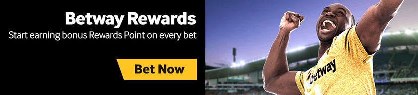 Betway bet now