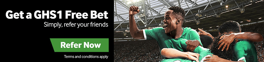 Betway reffer a friend