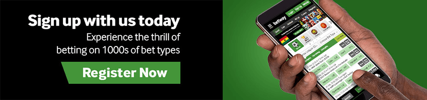 Betway mobile banner